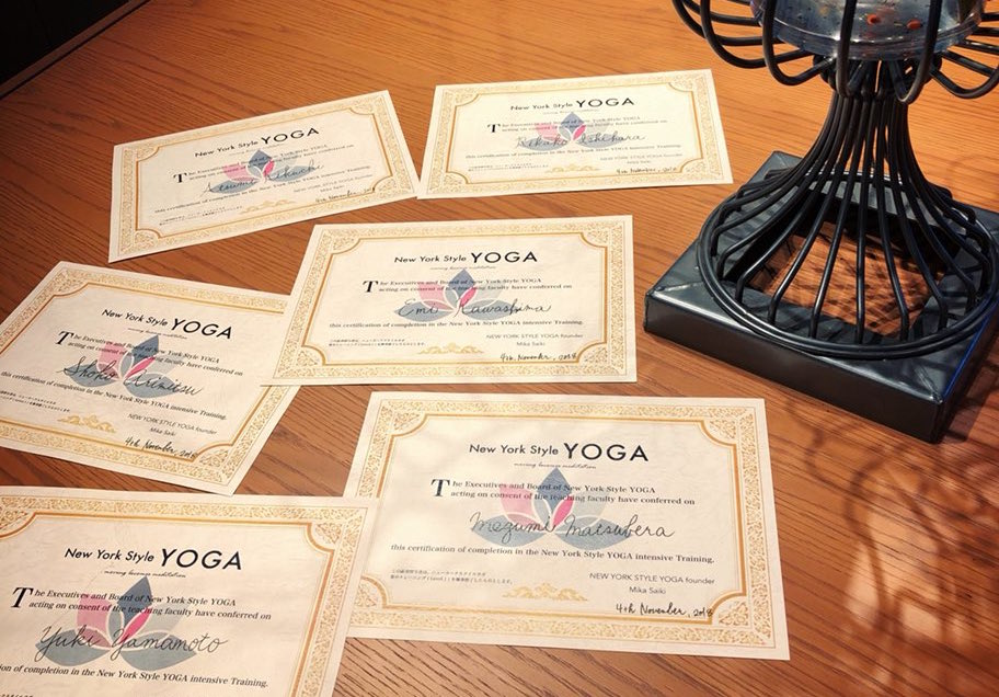 certification/nystyle